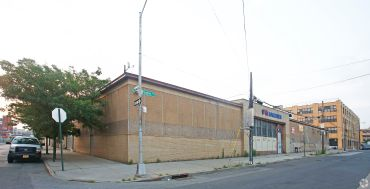 65-87 Porter Avenue.