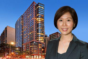 Helen Hwang, Meridian Investment Sales