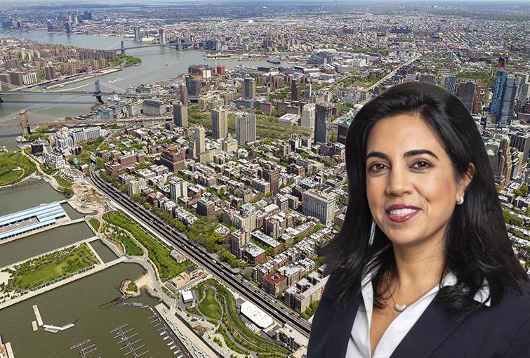 Shallini Mehra, Managing Director at Meridian Investment Sales