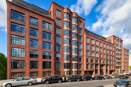 564 St. John's Place.