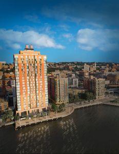 The River Club in Yonkers, N.Y.