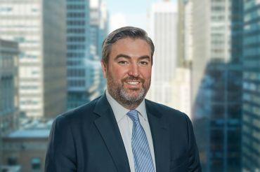 Hunt Real Estate Capital President and CIO James Flynn.