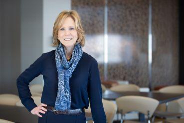 Meredith LaPier, CBRE's executive vice president