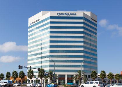 17011 Beach Boulevard, Huntington Beach, Calif.