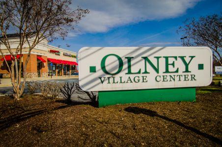 Olney Village Center