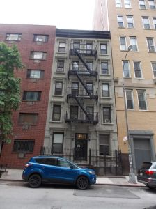 416 West 25th Street.