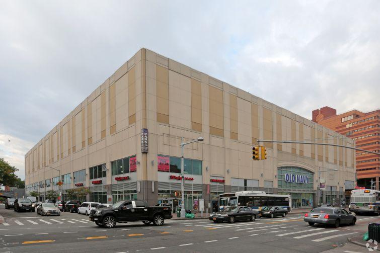 159 Jamaica Avenue.