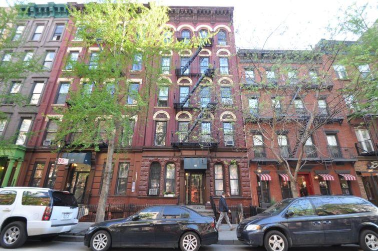 412 West 46th Street.