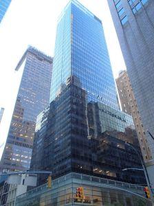 540 Madison Avenue.