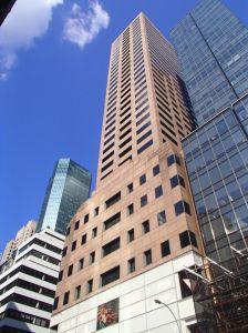575 Fifth Avenue.