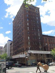 809 Madison Avenue.