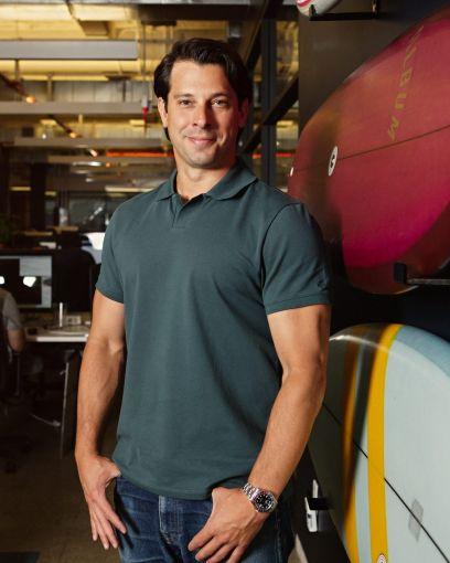 Nick Romito at VTS