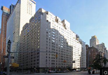 100 West 57th Street.