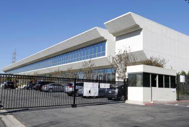 Gardena Office Campus.