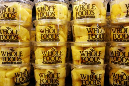 Whole Foods.