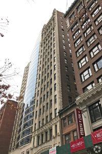 56 West 45th Street.