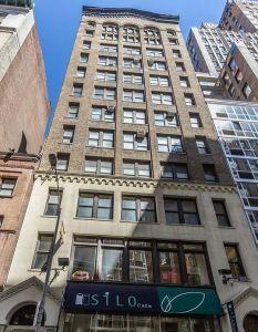 31 East 32nd Street.