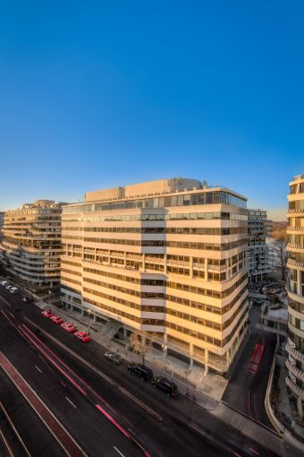 Watergate Office Tower