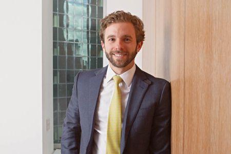 Square Mile Capital Management principal Sean Reimer.