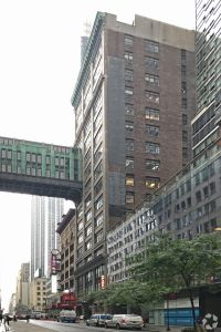 116 West 32nd Street.