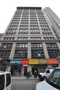 44 West 28th Street.