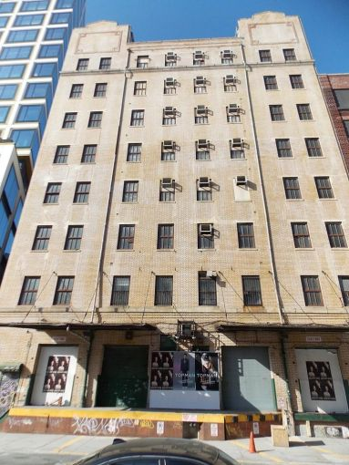 541-545 West 21st Street.