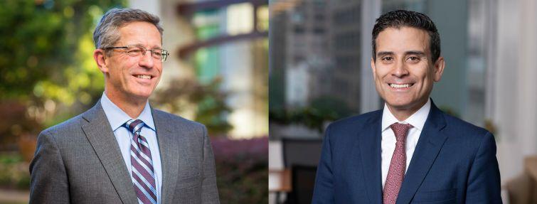 JACK GAY AND JASON HERNANDEZ, NUVEEN REAL ESTATE