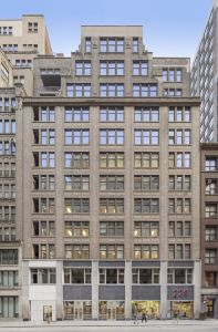 229 West 36th Street.