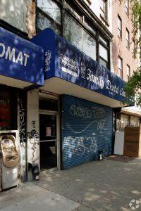 15 Avenue A.