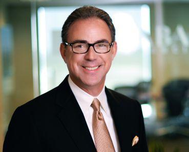 Patrick Crandall, Pacific Western Bank