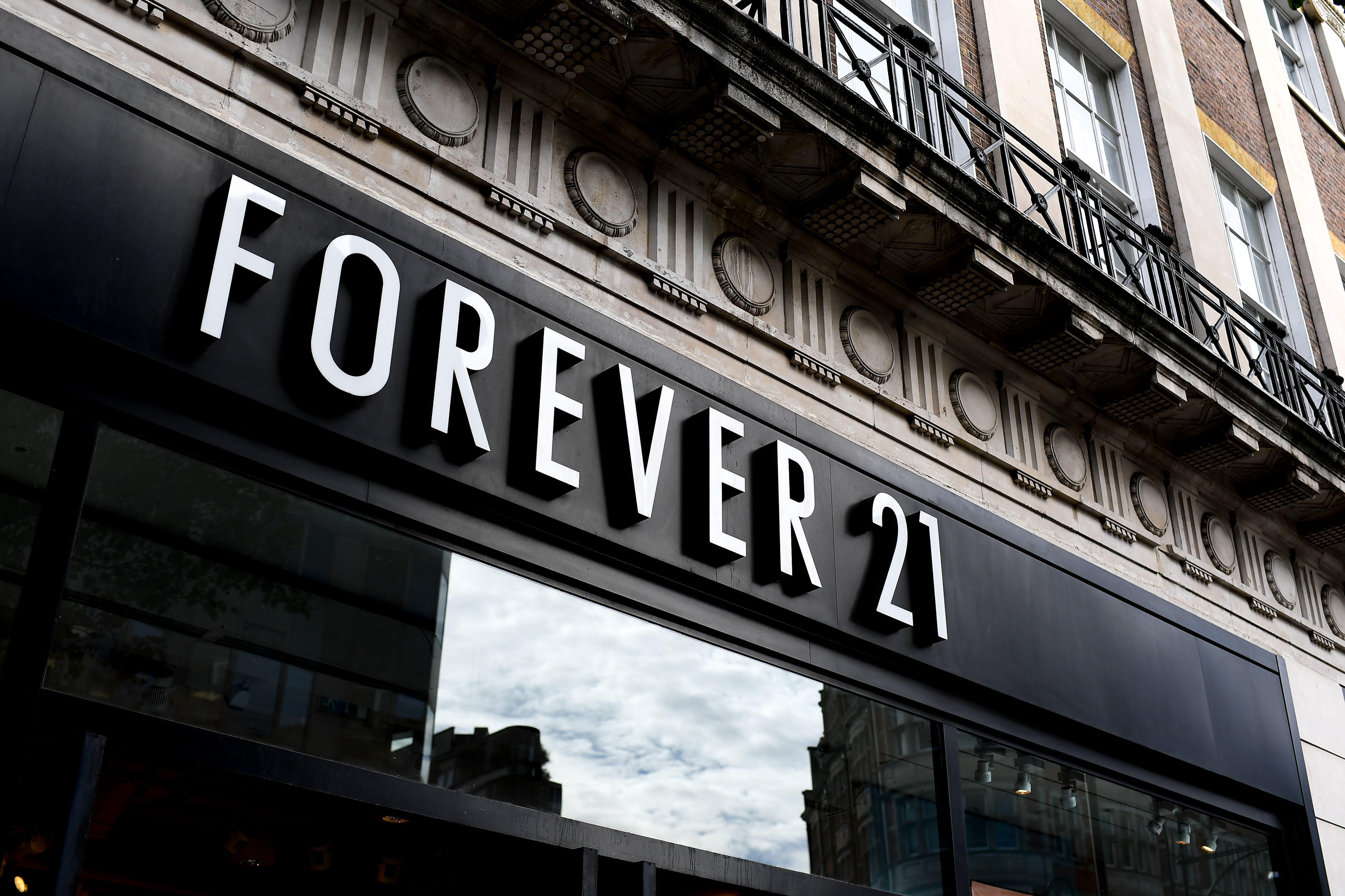 Simon Brookfield Lead 81m Bid For Bankrupt Forever 21 Commercial Observer
