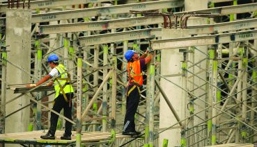 More workers are in the construction biz than ever, so why is there a labor shortage?