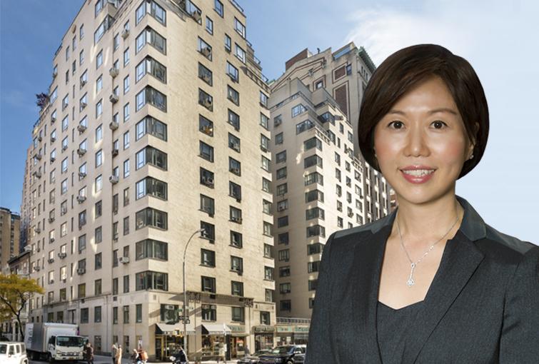 Helen Hwang, 189-199 Madison Avenue