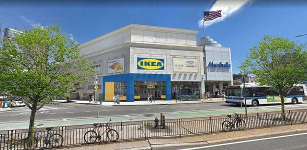 Ikea plans to open up its first Queens location in the Rego Center mall.