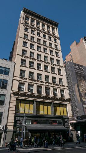 236 Fifth Avenue.
