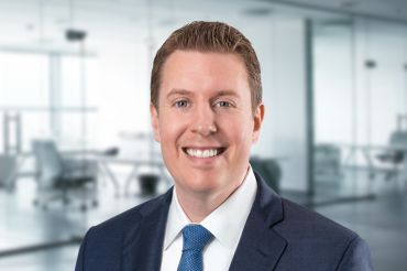 Michael Tortorici, Executive Vice President, Ariel Property Advisors