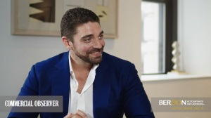 Video Thumbnail For - Coworking Buzz: Convene's Ryan Simonetti on Everything Flex Space
