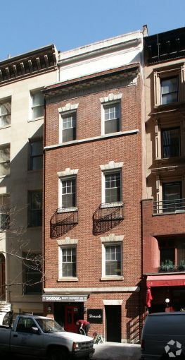 19 East 62nd Street on the Upper East Side.