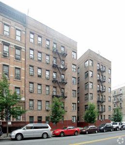 50 Manhattan Avenue.