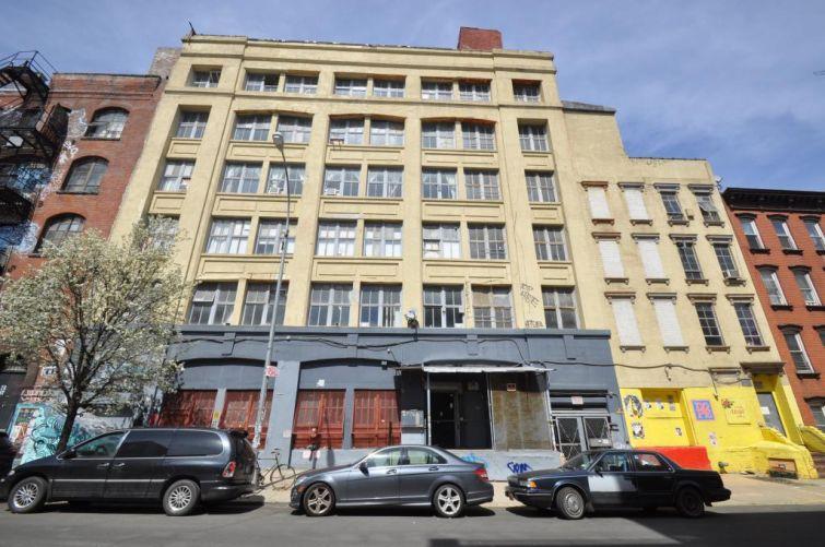143-157 Roebling Street.