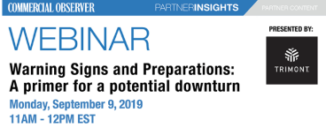 [Webinar] Warning Signs and Preparations: A primer for a potential downturn