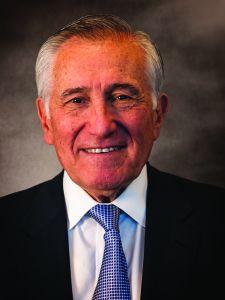 Michael Sherman.