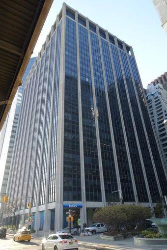 111 Wall Street.