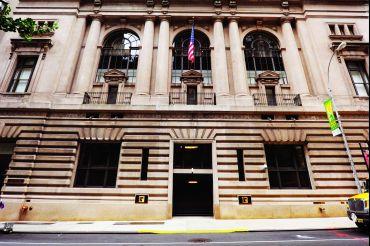 25 West 39th Street