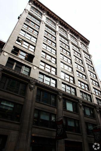 39 West 19th Street.