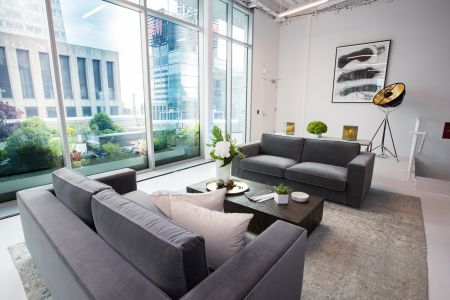 When White & Case vacated more than half of 1155 Avenue of the Americas two years ago, Durst undertook a $130 million renovation that included the addition of a new office penthouse.