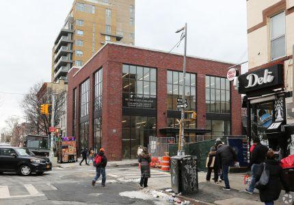 180 Bedford Avenue.