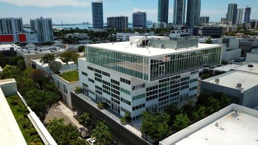 Design 41 in Miami.