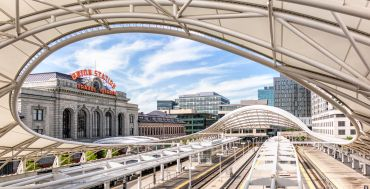 Denver Union Station.