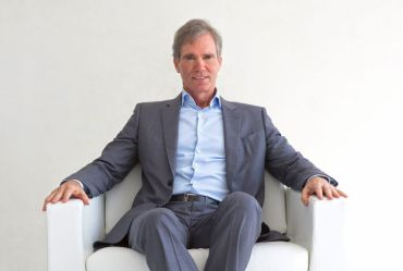 Jay Sugarman, Chairman and CEO of iStar and Safehold Inc.